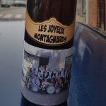 Les Joyeux Montagnards