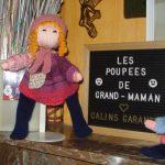 Les poupées de Grand-Maman